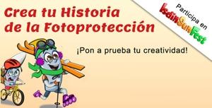 isdin_crea_tu_propia_historia_de_fotoproteccion